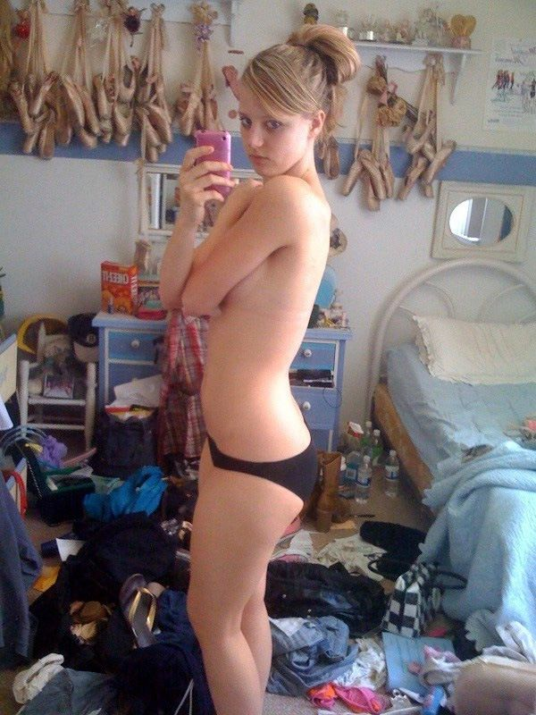 Selfies german nude Homemade Porn